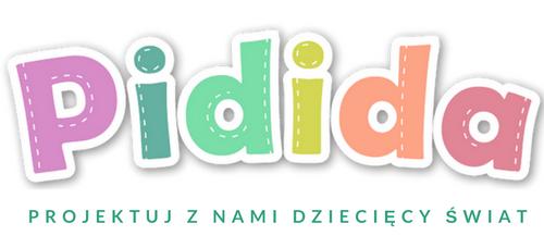 Pidida - Projektuj z nami dziecięcy świat