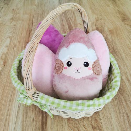 jajko owieczka